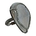 Romancing the Stone Ring