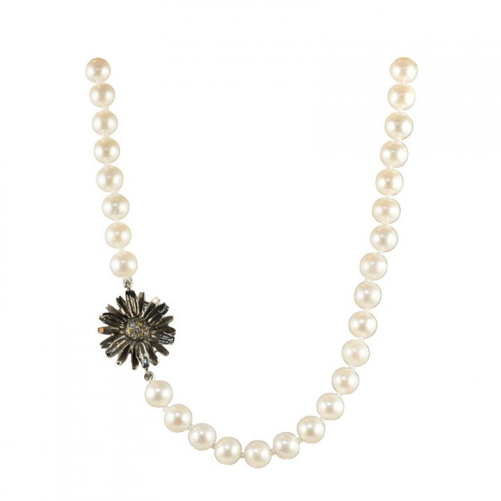 Daisy May Necklace